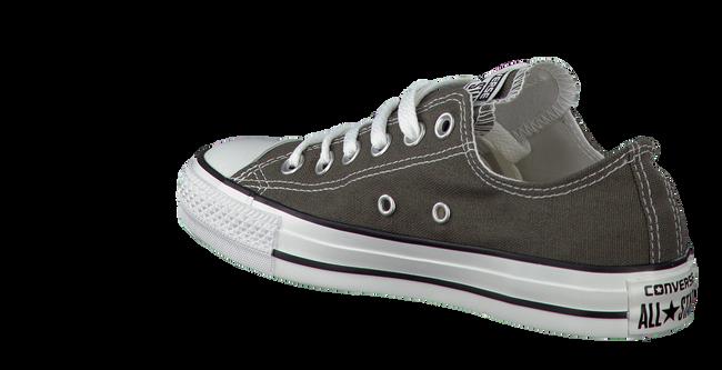 Grijze CONVERSE Sneakers CHUCK TAYLOR OX  - large