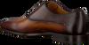 MAGNANNI Richelieus 23050 en cognac  - small