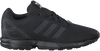 ADIDAS Baskets ZX FLUX KIDS en noir - small