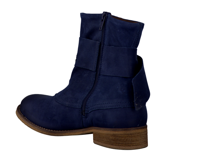 OMODA Bottines P6900 en bleu - large