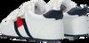 Witte TOMMY HILFIGER Babyschoenen VELCRO SHOE  - small