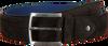 FLORIS VAN BOMMEL Ceinture 75202 en marron  - small