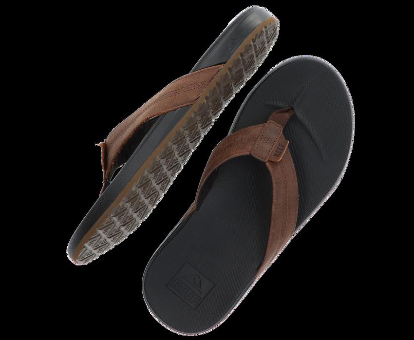 Black REEF shoe CUSHION BOUNCE PHANT  - larger