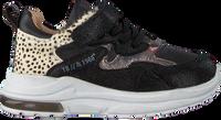 Zwarte SHOESME Lage sneakers NR20W003  - medium
