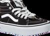 Zwarte VANS Hoge sneaker TD SK8 HI PLATFORM 1.0  - small