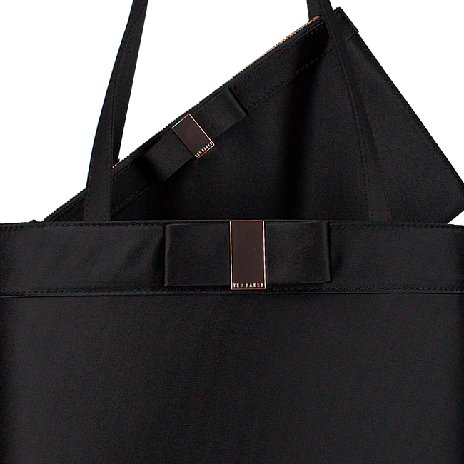 Zwarte TED BAKER Shopper ABILA - large