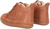 SHOESME Chaussures bébé BF8W001 en vert - small
