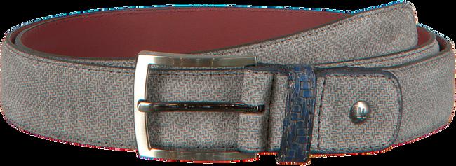 FLORIS VAN BOMMEL Ceinture 75188 en gris  - large