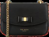 Zwarte TED BAKER Schoudertas DAISSY  - medium