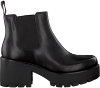 Zwarte VAGABOND Chelseaboots DIOON  - medium