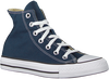 Blauwe CONVERSE Sneakers CHUCK TAYLOR ALL STAR HI - small