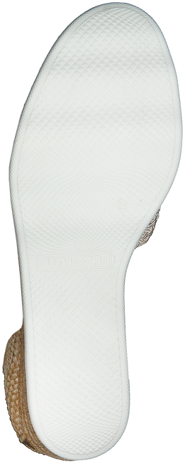 UNISA Espadrilles LUENGO en blanc  - large