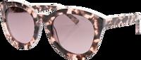 Roze IKKI Zonnebril NOLA  - medium