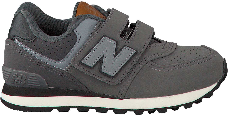 new balance kv 574 noir