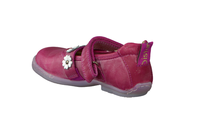 pink DON'T DISTURB shoe 1097  - large