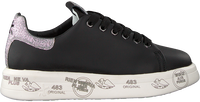 Zwarte PREMIATA Lage sneakers BELLE  - medium