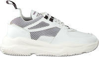 Witte P448 Lage sneakers LUKE WOMAN  - medium