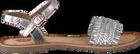 GIOSEPPO Sandales 48616 en argent  - medium