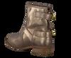 OMODA Bottes hautes LEVA SHORT en bronze - small