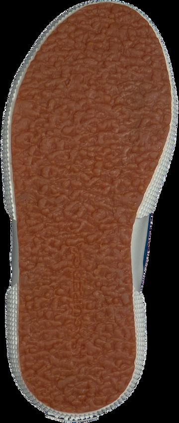 Blauwe SUPERGA Sneakers 2750 KIDS  - larger