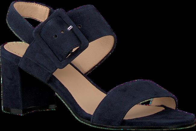 NOTRE-V Sandales 45163 en bleu  - large