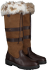 DUBARRY Chaussettes LYNX en marron - small