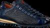 Blauwe HARRIS Nette schoenen 2817/T  - small
