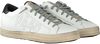 Witte P448 Lage sneakers JOHN WNM  - small