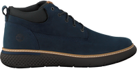 TIMBERLAND Chaussures à lacets CROSS MARK CHUKKA en bleu  - medium