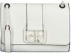 Witte CALVIN KLEIN Schoudertas CK CAST CONV MD  - small