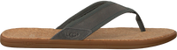 grijze UGG Slippers SEASIDE FLIP  - medium