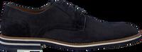 Blauwe MAZZELTOV Nette schoenen 5406  - medium