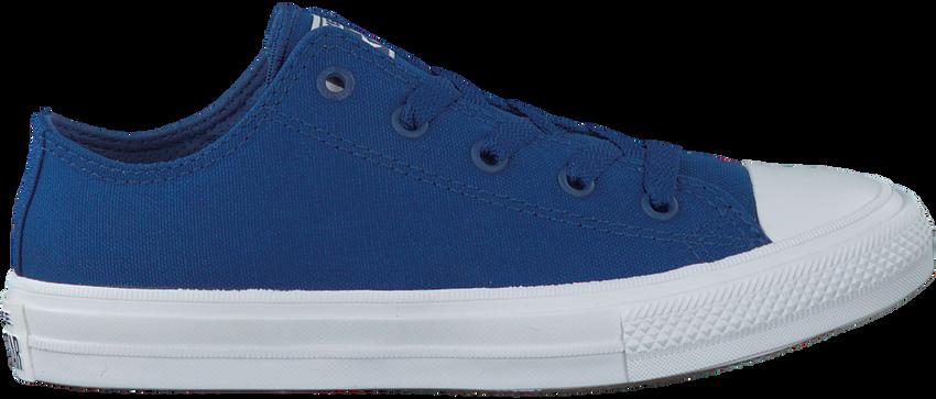 Blauwe CONVERSE Sneakers CTAS II OX  - larger