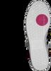 white ADIDAS shoe CENTENIA HI  - small