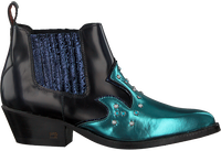 SCOTCH & SODA Bottines CORALL en noir  - medium