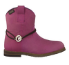 CLIC! Bottes hautes CL8668 en rose - small
