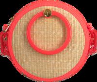 Oranje TED BAKER Schoudertas AGNETI  - medium