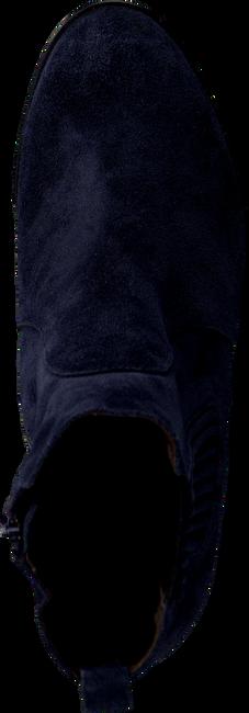 VIA VAI Bottines 14384 en bleu - large