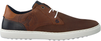 Cognac GAASTRA Sneakers TILTON  - medium