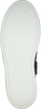 HIP Baskets basses H1344 en bleu  - small