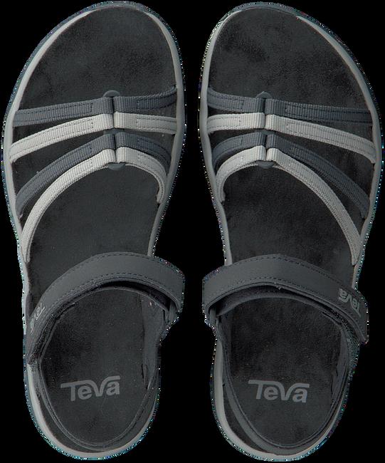 TEVA Sandales W ELZADA SANDAL en gris  - large