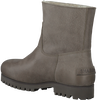 SHABBIES Bottines 201288 en taupe - small