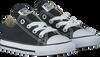 CONVERSE Baskets CTAS OX KIDS en noir - small