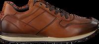 Cognac GREVE Sneakers FURY  - medium