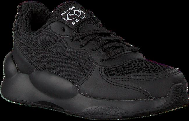 PUMA Baskets RS 9.8 CORE PS en noir  - large