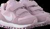 Paarse NIKE Lage sneakers MD RUNNER 2 PE (TDV)  - small