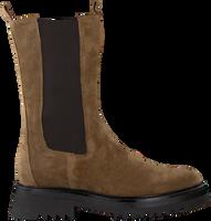 Beige VERTON Chelsea boots 210  - medium
