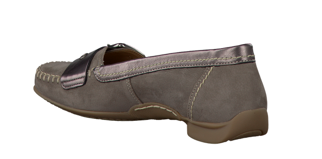taupe GABOR shoe 522.2  - large