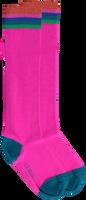 Roze LE BIG Sokken PRESLEY KNEE HIGH  - medium