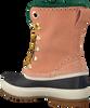 Roze SCOTCH & SODA Veterboots PATTI  - small